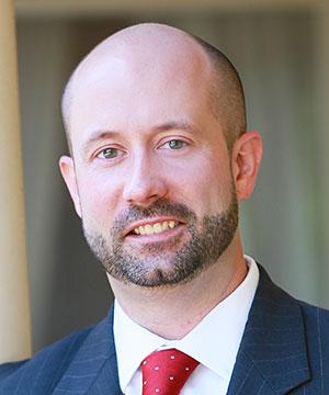 Aaron L. Martin, Attorney