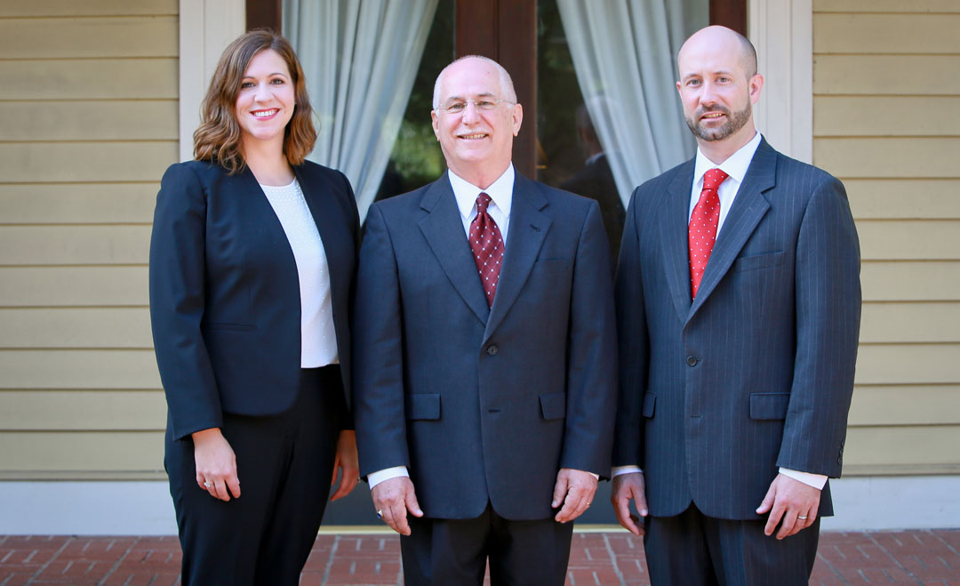 attorneys at martin law firm