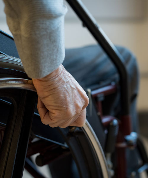 disability claims and personal injury